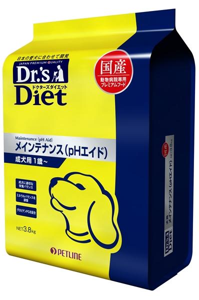 ドクターズダイエット 犬用メインテナンス(pHエイド)